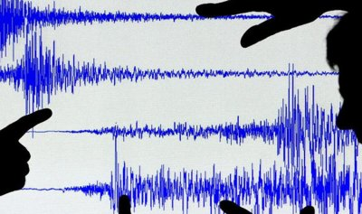 زلزال بقوة 5.1 درجات يضرب غرب تركيا