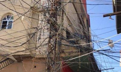 12535 محضرا منذ انطلاق حملة نزع التعديات عن الشبكة الكهربائية
