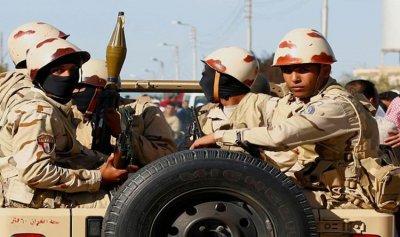 مقتل عنصرين إجراميين إثر تبادل لإطلاق النار في مصر