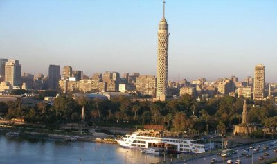 مصر تأمر بضبط قنصل إيطاليا السابق