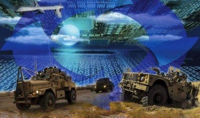 بالفيديو: روسيا تكشف عن منظومة أسلحتها الإلكترونية