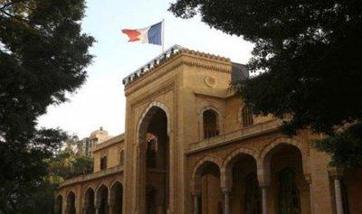 السفارة الفرنسية في لبنان: احتفال افتراضي بالعيد الوطني