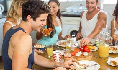 أفضل وجبة إفطار