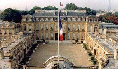 """حراك فرنسي باتجاه واشنطن لتسهيل """"الولادة"""" الحكومية"""