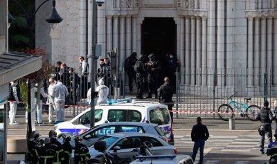 تونس تدين هجوم نيس وتحقق مع عائلة المهاجم