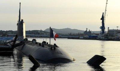 """فرنسا تطالب أستراليا بتعويضات """"مليارية"""""""