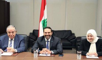 """""""المستقبل"""" يدعو للتعاون مع المجتمعين العربي والدولي"""