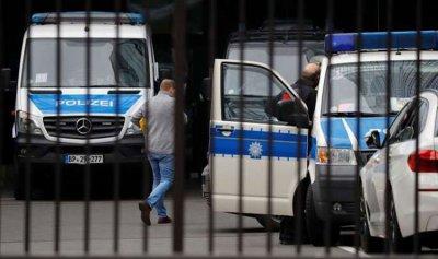 اعتقال مغربي وزوجته في ألمانيا بتهمة الإرهاب