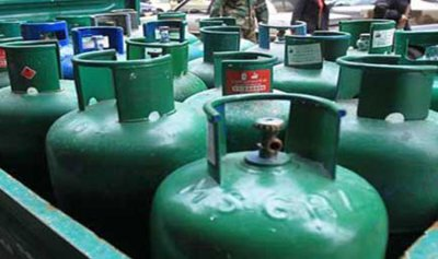 الغاز يقتل سورياً في المجادل