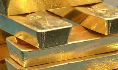 الذهب عند مستويات غير مسبوقة في سنوات