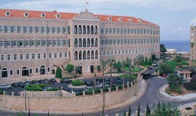 هل تعاقب واشنطن ثلاثة وزراء لبنانيين؟