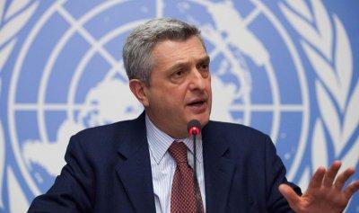 غراندي: لتقديم المزيد من الدعم للشعب اللبناني