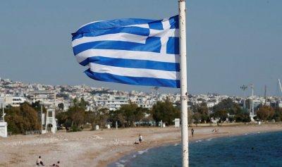 اليونان تعرض على تركيا المساعدة لإخماد حرائق الغابات