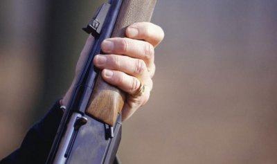 إصابة شخص بإطلاق نار في قصرنبا