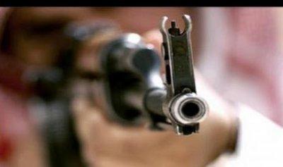 اصابة مواطن برصاصة طائشة في بعلبك