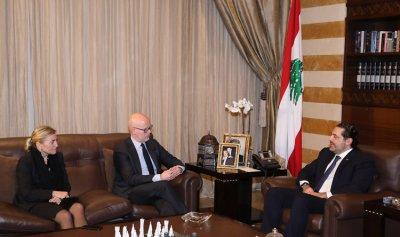 هالفورسن: لاستمرار السلام… النروج تدعم لبنان