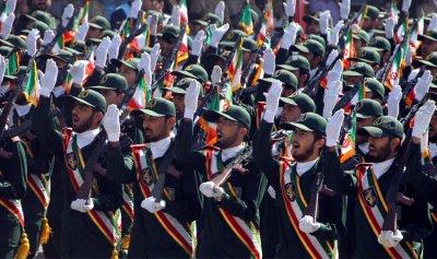 رسمياً… الحرس الثوري منظمة إرهابية