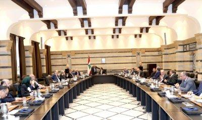 """""""القوات"""": لاجتماعات طارئة للحكومة"""