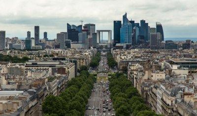 توتال الفرنسية أمام القضاء