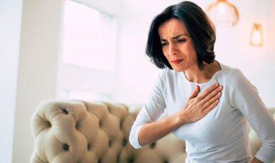 علامة تحذيرية للنوبة القلبية تتجاهلها النساء!