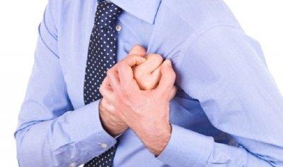 جهاز يجنّب موت القلب المفاجئ