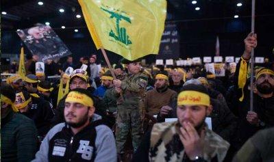 أنشطة حزب الله تبقي العراق على قائمة الإرهاب