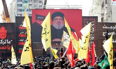 حزب الله يحرم لبنان مليارات الدولارات