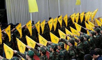 واشنطن تنصح الجيش بعدم دعم حزب الله