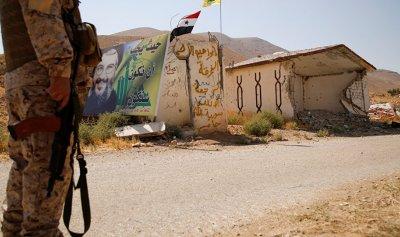جبهة جديدة لحزب الله خارج لبنان