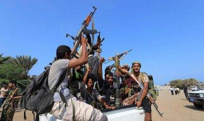 """الحوثيون يعلنون اسقاط طائرة تابعة """"للتحالف"""""""