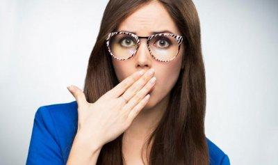 رائحة جسمك مؤشر عن صحتك!