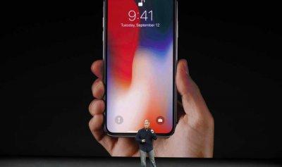 """ثغرة أمنية في الـ""""iPhone"""""""