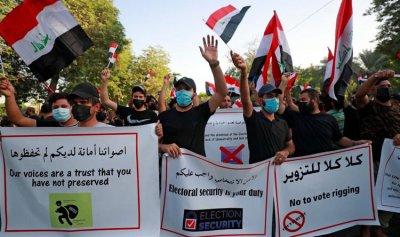 مرة جديدة… فصائل إيران تشكك بنتيجة انتخابات العراق
