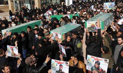 الإيرانيون يهاجمون قياداتهم: أرسلوا أبناءكم إلى سوريا