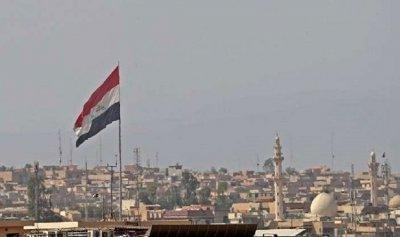 أصوات تفجيرات عين الأسد ناتجة عن دريبات القوات الأميركية