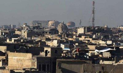 """انفجار """"مجهول"""" في مخزن عتاد في العراق"""