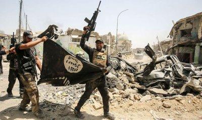 إدانة عناصر قاتلوا من لبنان مع داعش!