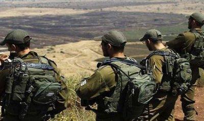العثور على اسرائيلي في لبنان؟!