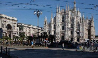26831 إصابة جديدة في ايطاليا