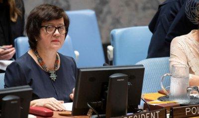 الأمم المتحدة: الجيش اللبناني ركيزة الاستقرار في البلاد