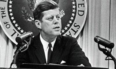 بعد 55 عاماً على اغتياله… كينيدي يغرّد