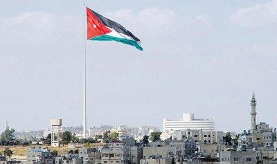"""أعلى حصيلة وفيات يومية بـ""""كورونا"""" في الأردن"""