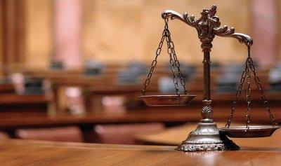 صدور الحكم بحق المحامية الراشية