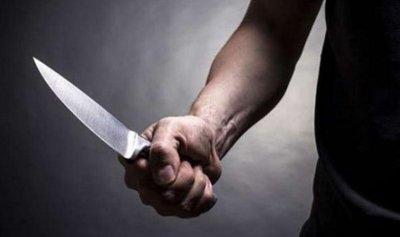 طعنها بالسكين في تنورين… وسعد يتحرّك
