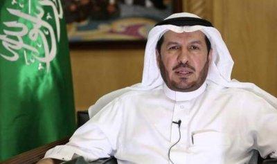 الربيعة عرض للتعاون السعودي اللبناني
