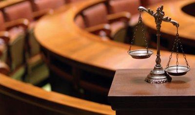 محامو طرابلس توقفوا عن حضور الجلسات اليوم