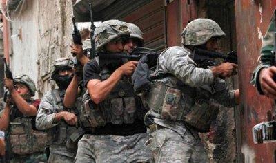 الجيش يوقف عميلاً للموساد