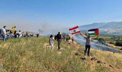 """بقرارٍ إيراني… """"الحزب"""" لن يُشعل الحدود"""