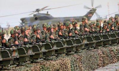 """الاستراتيجية الدفاعية تُرهب """"لبنان الرسمي"""""""