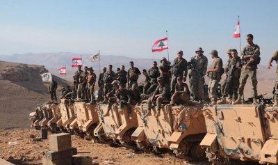 الجيش يوزع أكثر من 3 مليار ليرة لمتضرري انفجار المرفأ